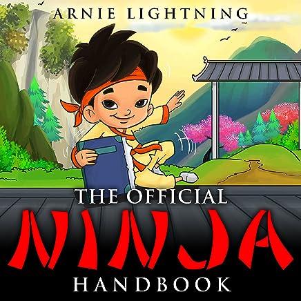 The Official Ninja Handbook - Kindle edition by Arnie ...