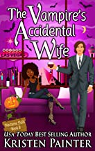 The Vampire's Accidental Wife (Nocturne Falls Book 8)