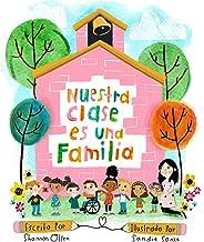 Nuestra Clase es una Familia (Spanish Edition)