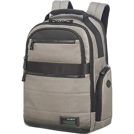 Samsonite Cityvibe 2 0 Medium Laptop Backpack 44 Cm 27 0 Litres Ash Grey Luggage