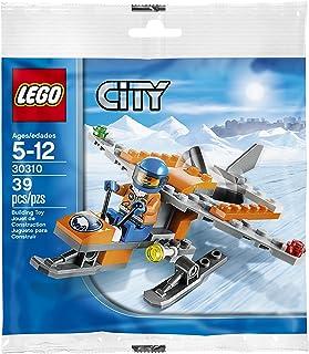 LEGO 30310Ártico Mini de avión