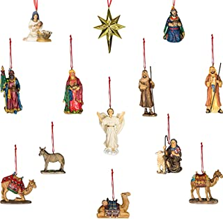 Best heirloom christmas ornament set Reviews