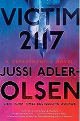 Victim 2117: A Department Q Novel (English Edition) Format Kindle