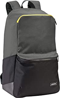 adidas Unisex-Adult Backpack, Black - ED0273