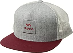 RVCA - VA All The Way Trucker