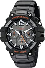 Casio Men's MCW100H Heavy Duty Design Watch