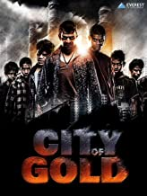 city of gold indian movie