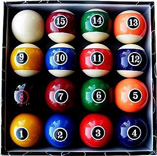 Iszy Billiards - Juego de Bolas de Billar