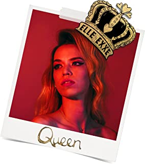elle exxe queen