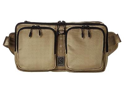 Chrome MXD Segment (Dune) Bags