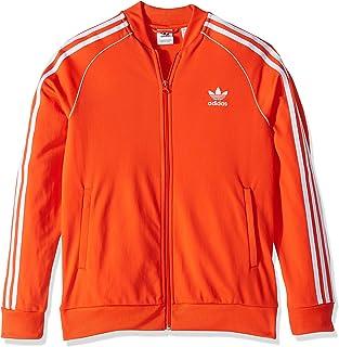 adidas Originals Boys' Big Superstar Jacket