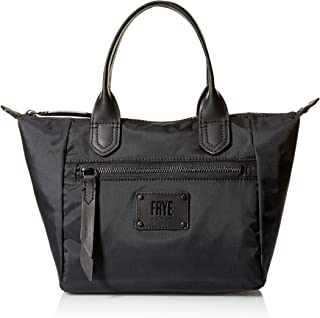 Ivy Nylon Small Satchel Handbag