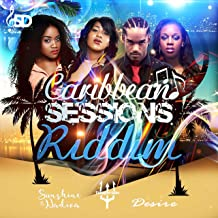 DJ C.Jay Presents Caribbean Sessions Riddim