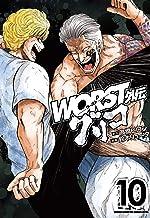 WORST外伝 グリコ 11 (11) (少年チャンピオン・コミックス・エクストラ)