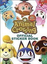 Animal Crossing Official Sticker Book (Nintendo) PDF
