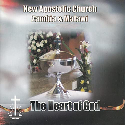 Oh, My Soul Receive by New Apostolic Church Zambia & Malawi on