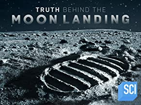 Truth Behind the Moon Landing Season 1