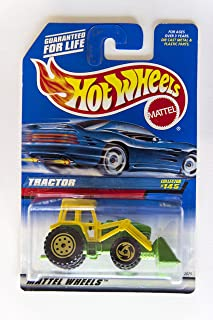 Best hot wheels tractor 145 Reviews