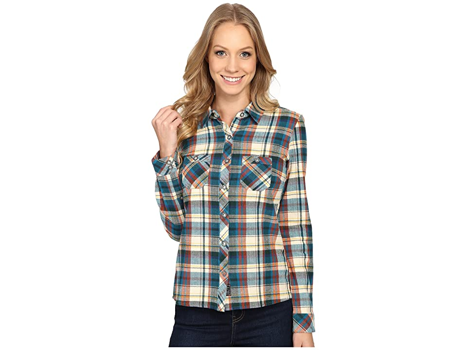 Outdoor Research Ceres Long Sleeve Shirt (Typhoon) Women