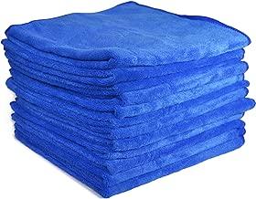 Detailer 365 UItraplush Premium Microfiber Towel - 16