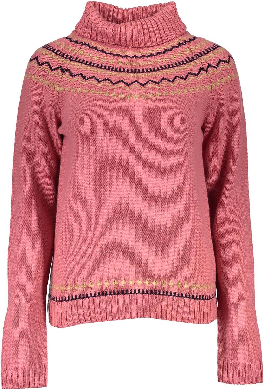 Gant 1303.486057 Sweater Women Pink 658 S