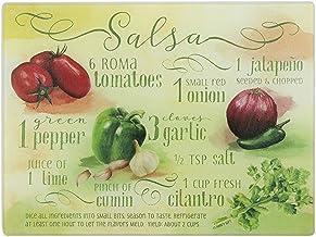 Abbey Gift Salsa Recipe Cutting Board