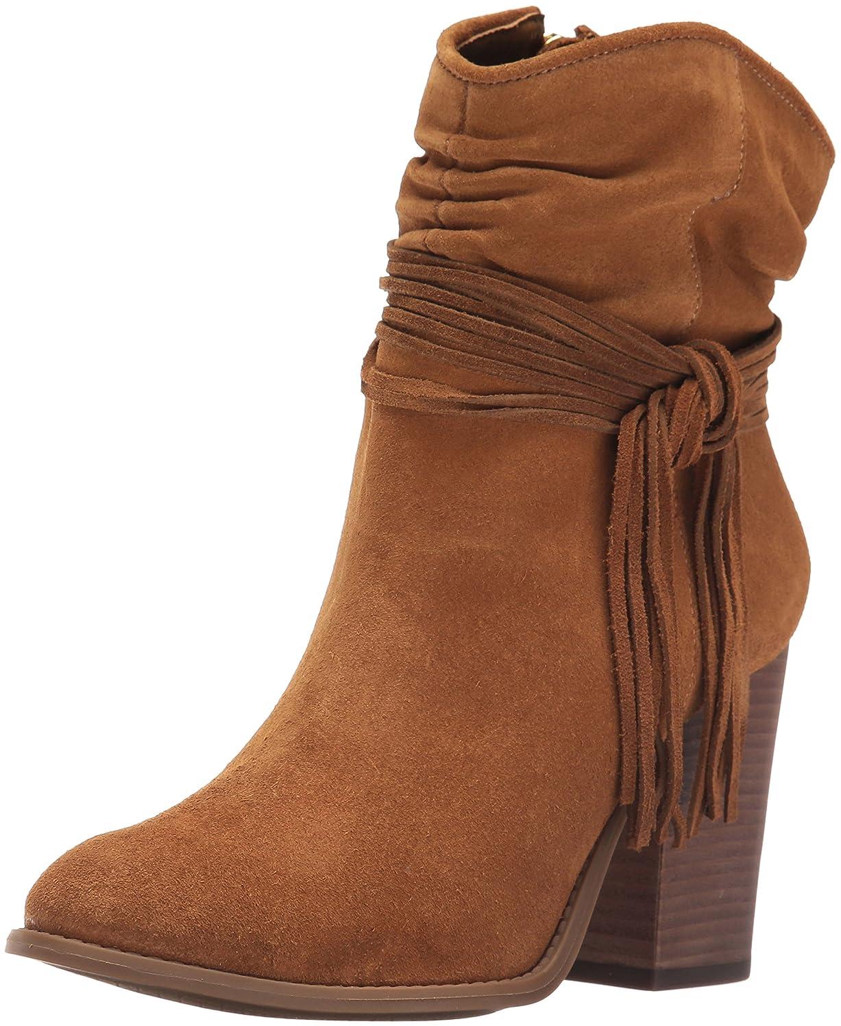 アクセル研究所他にJessica Simpson Womens Flat Sandals, Tan, Size 8.5