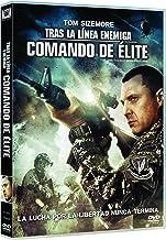 Tras La Linea Enemiga: Comando De Elite [DVD]