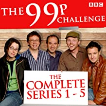 The 99p Challenge: Series 1-5: The Complete BBC Radio 4 Collection