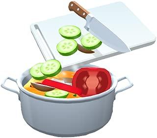 Perfect Slice Chop Chop