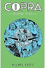 Copra Round 5 (English Edition) eBook Kindle