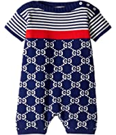 Gucci Kids - Baby Suit 540768XKAES (Infant)
