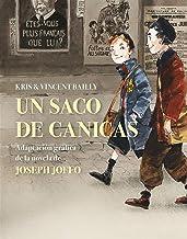 Un saco de canicas (novela gráfica) (Best Seller   Cómic)