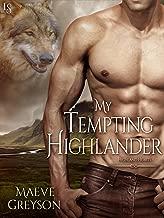 My Tempting Highlander: A Highland Hearts Novel