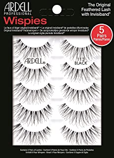 Ardell Wispies 113, 5 Pack
