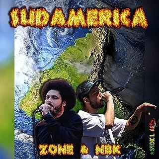 Sudamerica [Explicit]