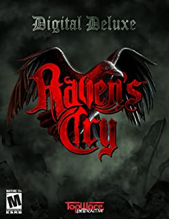 Raven's Cry Digital Deluxe [Historical Steam Key]