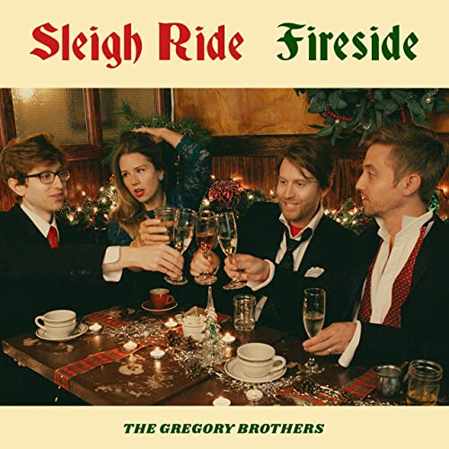 I Dont Want Anything For Christmas By The Gregory Brothers On