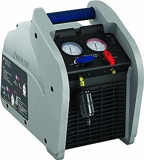 INFICON 714-202-G1 Vortex Dual Refrigerant Recovery Machine, 1 HP, 120V Brand Inficon
