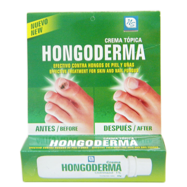 Hongoderma Max 85% OFF Chicago Mall - Skin and Cream Antifungal Nail