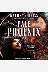 Pale Phoenix: A Time Travel Mystery Audible Audiobook