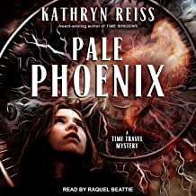 Pale Phoenix: A Time Travel Mystery