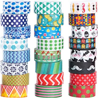 Best cool washi tape Reviews