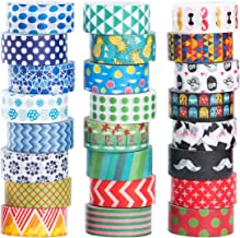 Best kirby washi tape Reviews