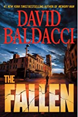 The Fallen (Amos Decker Book 4) Kindle Edition