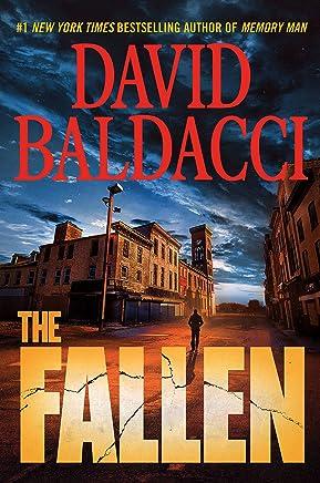 The Fallen (Memory Man series Book 4) (English Edition)