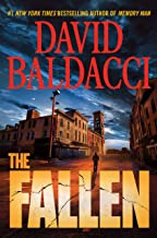 The Fallen (Memory Man series Book 4)