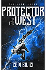 Protector of the West (The Ward Series Book 3) Kindle Edition
