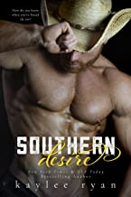 Southern Desire (Southern Heart Book 2) (English Edition)