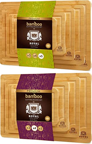 high quality Cutting online sale outlet online sale Board Set of 5 and Cutting Board Set of 4 online sale